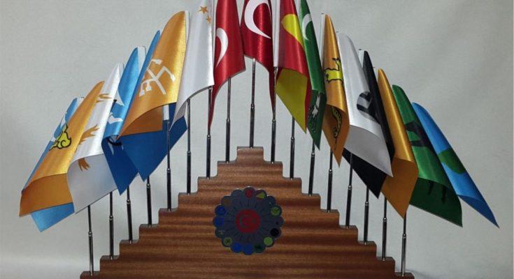 Türk Soylu Yabancıların