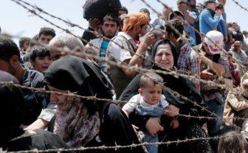 Suriyeli çalışma izni