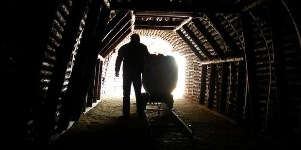 Maden İşyerlerinde iş sağlığı ve güvenliği