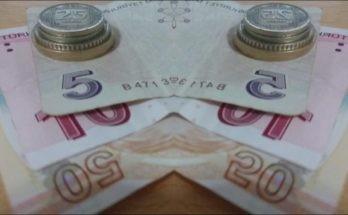 2018 Asgari Ücret