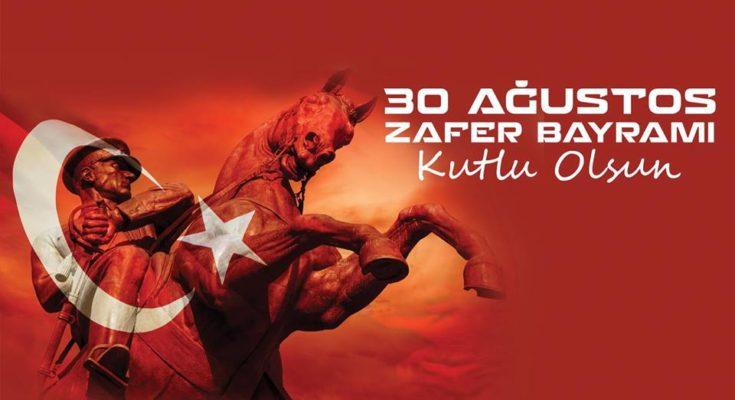 30 Agustos Zafer Bayramı