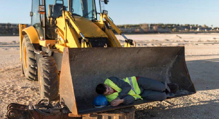 iş güvenliğini tehlikeye düşürmek