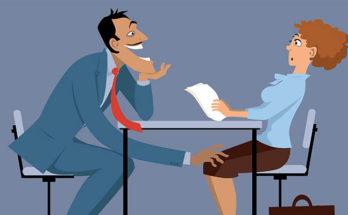 işyerinde cinsel tacizin sonuçları