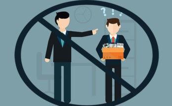 işten çıkarma yasağı ve ücretsiz izin desteği